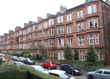 Thumbnail 2 bed flat for sale in Garthland Drive, Dennistoun