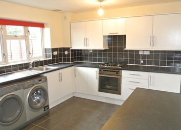 Thumbnail 2 bedroom terraced house to rent in Lillington Road, Coventry