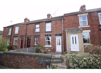 Thumbnail 2 bed terraced house to rent in The Square, Rotherham
