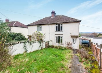 Thumbnail 3 bed semi-detached house for sale in Axminster Road, Musbury, Axminster