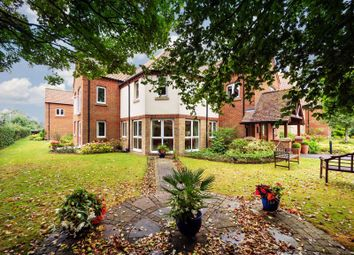 Thumbnail 1 bed flat for sale in Ainsworth Court, Holt