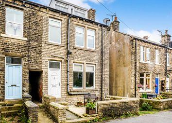 Thumbnail 2 bed end terrace house for sale in Marsden Lane, Marsden, Huddersfield