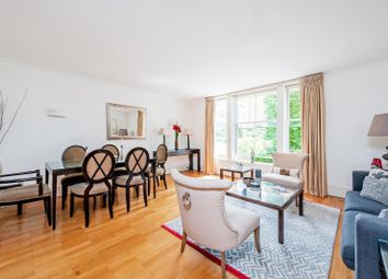 Thumbnail Flat to rent in Coleridge Gardens, London