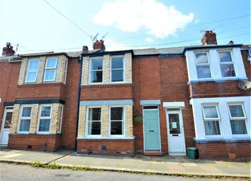Thumbnail 3 bed terraced house for sale in Normandy Road, Heavitree, Exeter, Devon