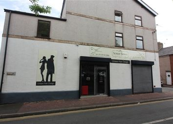 Thumbnail 2 bed flat for sale in Allison Street, Barrow In Furness