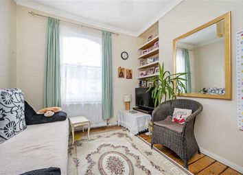 Thumbnail 1 bed flat for sale in Shorrolds Road, Fulham, London