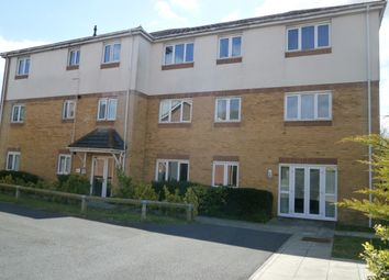 Thumbnail 1 bed flat to rent in Snowberry Road, Newport