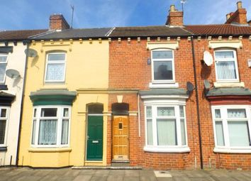 Thumbnail 2 bed terraced house for sale in Fife Street, Middlesbrough