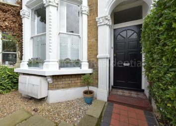 Thumbnail 2 bed flat for sale in Falkland Road, Harringay, London