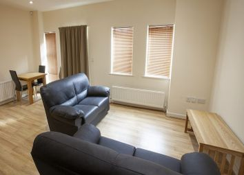 Thumbnail 1 bed flat to rent in Whitewell Court, Jesmond, Jesmond, Tyne And Wear