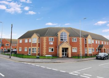 Thumbnail 2 bed flat for sale in Flat 15, Annies Wharf, Loughborough