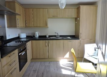 Thumbnail 2 bedroom flat to rent in Nelson Street, City Centre, Aberdeen