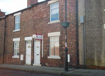 Thumbnail 2 bed terraced house to rent in Byron Street, Easington Colliery, Peterlee