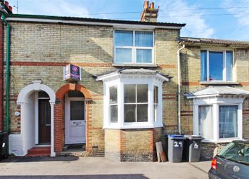 Thumbnail Terraced house for sale in Guildford Road, Canterbury