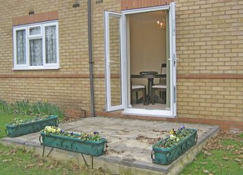 Thumbnail 2 bed flat to rent in Balmoral Court Balmoral Road, Worcester Park