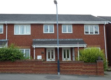 Thumbnail 1 bedroom flat to rent in Desdemona Avenue, Heathcote, Warwick