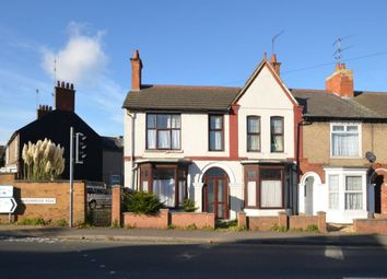 Thumbnail 4 bedroom semi-detached house for sale in Washbrook Road, Rushden