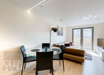 Thumbnail 2 bed flat for sale in Observatory Court 43 Friern Barnet Road, Friern Barnet, London