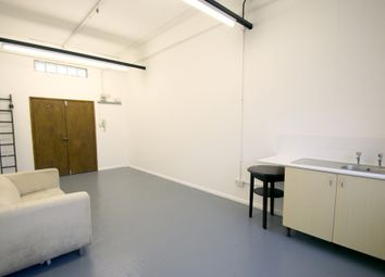 Thumbnail Office to let in Unit 9C (B) Queens Yard, White Post Lane, Hackney, London