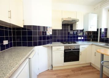 Thumbnail 3 bed flat to rent in Smart Street, London