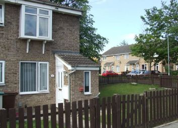 Thumbnail 1 bed flat for sale in Rowan Court, Wakefield