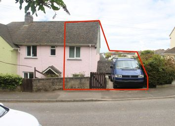 Thumbnail 2 bed property for sale in Grenville Road, Falmouth