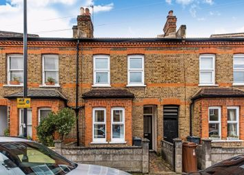 Thumbnail 3 bed terraced house for sale in Mill Plat Avenue, Isleworth