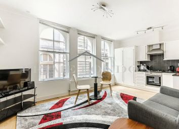 Thumbnail 1 bed flat to rent in 23 Villiers Street, Embankment, London