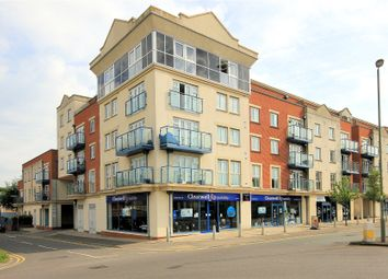 Thumbnail 1 bed flat for sale in 101 Goldsworth Road, Woking, Surrey