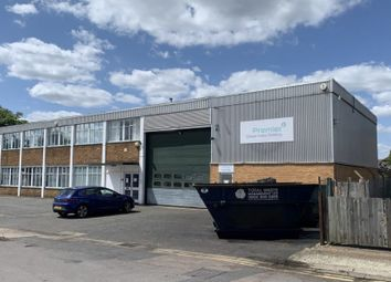 Thumbnail Office for sale in Wellington Road, London Colney, Hertfordshire