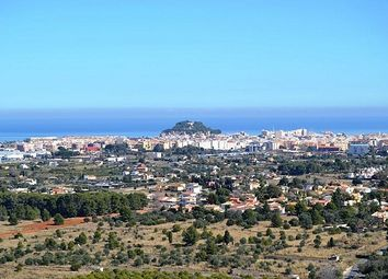 Thumbnail 5 bed villa for sale in Denia, Alicante, Spain
