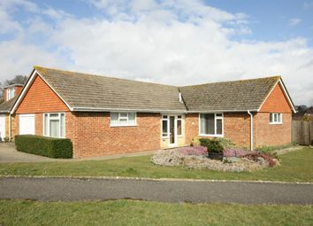 Thumbnail 3 bed detached house for sale in Primrose Hill, Bexhill-On-Sea