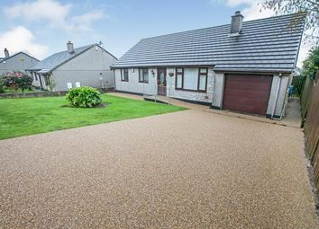 3 bed bungalow for sale in Camborne, Cornwall, . TR14