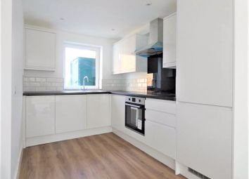 Thumbnail 3 bed terraced house to rent in Lincoln Road, Enfield, London
