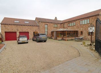 Thumbnail 4 bed property for sale in Tetley, Crowle, Scunthorpe