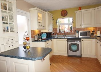 Thumbnail 2 bed terraced house for sale in Park Road, Colwyn Bay