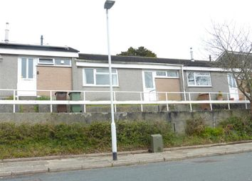 Thumbnail 1 bed bungalow to rent in Carlisle Road, Plymouth