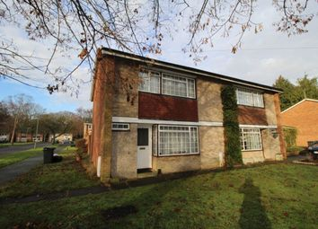 Thumbnail 4 bed semi-detached house to rent in Linden Court, Englefield Green, Egham