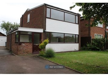 Thumbnail 3 bedroom detached house to rent in Potton Road, St. Neots