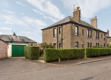 Thumbnail 2 bed flat for sale in Lilybank Crescent, Forfar