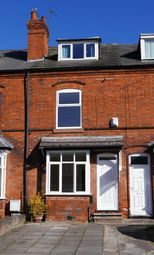 Thumbnail 3 bed property for sale in Mercer Avenue, Water Orton, West Midlands
