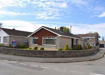 Thumbnail 3 bed detached bungalow for sale in Greenhill Park Drive, Merlins Bridge, Haverfordwest