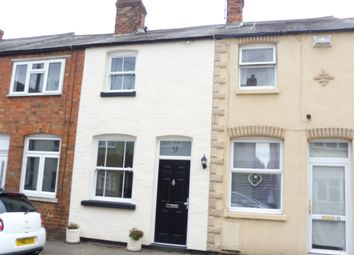 Thumbnail 2 bed terraced house for sale in Halford Street, Thrapston, Kettering