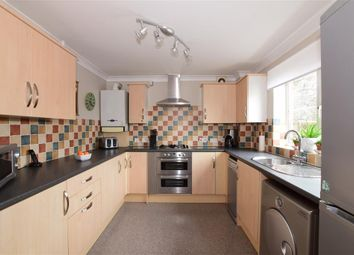 Thumbnail 2 bed flat for sale in St. Vincent Road, Gosport, Hampshire