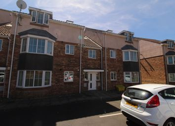 2 bed flat for sale in Hawthorn Close, Benwell, Newcastle Upon Tyne NE15