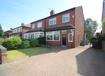 Thumbnail 3 bed semi-detached house to rent in Houghton Lane, Swinton