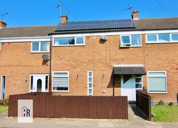 Thumbnail 3 bed terraced house for sale in Tintagel Close, Willenhall, Coventry