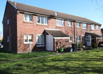 Thumbnail 1 bed flat to rent in Carice Gardens, Clevedon