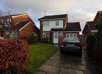 Thumbnail 3 bed detached house for sale in Runnells Lane, Thornton, Liverpool