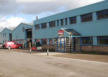 Thumbnail Light industrial to let in Prince Of Wales Industrial Estate, Abercarn